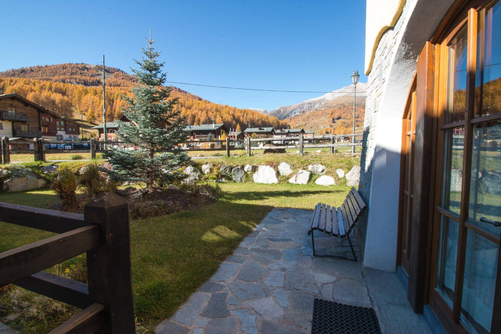 Wonderful apartments for your stay in Livigno